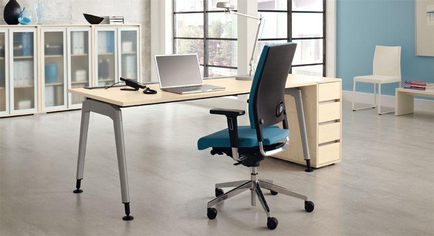 Büromöbel In Münster Ergonomische Bürostühle Und Theken