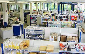 Fachmarkt Warendorf