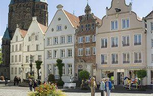 Warendorf- Innenstadt