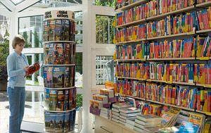 Buchhandlung - Alles für unsere Leseratten